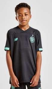 Camiseta Celtic de Glasgow. 2019 junior. Todas las tallas.