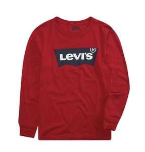 Levi's Kidswear camiseta de bebé 1 y 2 años