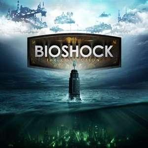 BioShock a 1,69€ , System Shock 2 a 0,89€ [Steam]