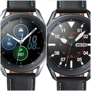 SAMSUNG Galaxy Watch 3 (Bluetooth) 45mm. Mismo precio ambos modelos.