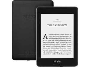 eReader - Kindle Paperwhite (10ª generación), 8GB, Wi-Fi, (También en Amazon) / Versión 32 GB 109,99 €