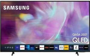 "QLED Samsung QE65Q60A 65"" 4K Smart TV"