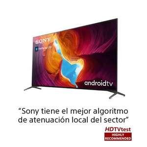 TV 65'' Sony KD-65XH9505 4K UHD HDR Smart TV Full Array
