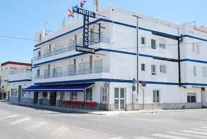 Hotel 2* en Santiago de la rivera (Cerca del mar Menor, Murcia) Desde 16 P/P Cancelación Gratuita