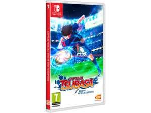 Juego Nintendo Switch Captain Tsubasa: Rise of New Champions (Acción - M7)