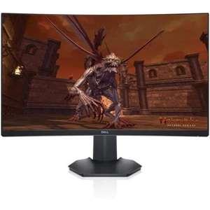 Dell S Series S2721HGF 27 LED FullHD 144Hz FreeSync Premium Curva