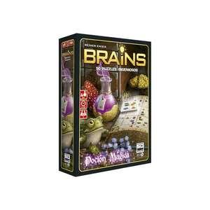 Puzzle Brains Poción Mágica