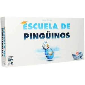Juego de Mesa Edge Escuela de Pingüinos
