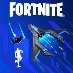 Fortnite: Pack Exclusivo de celebración de PlayStation®Plus