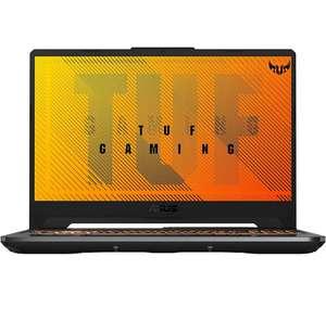 "ASUS TUF Gaming F15 FX506LH-HN042 - Portátil Gaming de 15.6"" FullHD 144Hz (Intel Core i5-10300H, 16GB RAM, 512GB SSD, NVIDIA GTX1650-4GB"