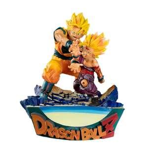 Figura Dragon Ball resina - Dramatic Diorama