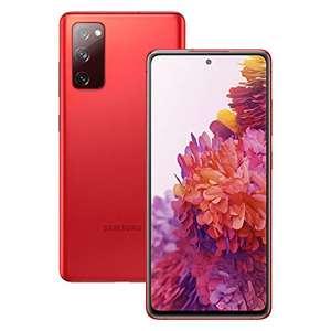 Samsung S20 FE - Rojo