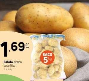 5Kg de Patatas