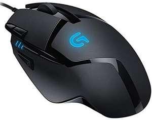 (REACO) Ratón gaming Logitech g402