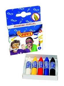 Jovi Estuche Maquillaje 5 Unidades Colores Surtidos