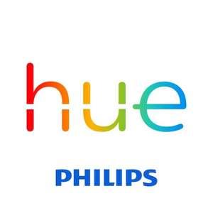 3x2 en iluminación Philips hue