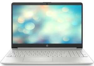 "HP Laptop con 15,6"" FullHD, Ryzen 5 4500U, 8GB RAM, 256GB SSD NVMe"