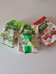 Caramelos Neo Botánica