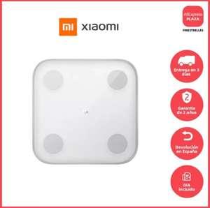Xiaomi My Body Composition Scale 2   Desde España   Envio Gratis