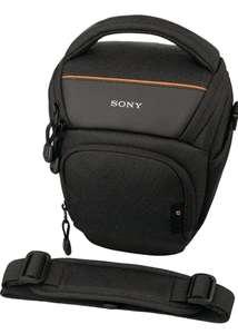 Sony LCSAMB - Bolsa Compatible con los Modelos Alpha SLT