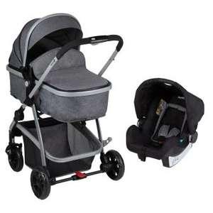 Carrito de Bebé 3 Piezas Safety 1st Hello 3 en 1
