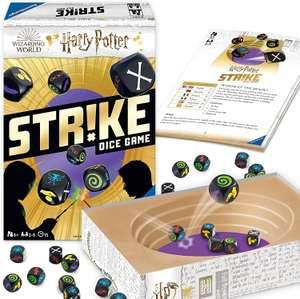STRIKE HARRY POTTER juego de mesa
