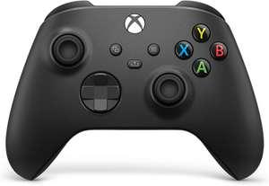 Mando Xbox Series S/X Negro / Azul