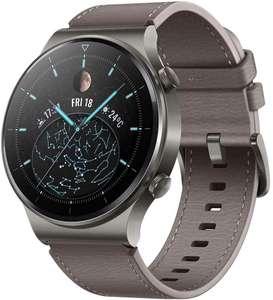 Smartwatch - Huawei Watch GT2 Pro Marrón / Negro