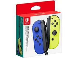 Mando - Joy-Con Set Nintendo Switch / También Verde y Rosa mismo precio / Ed. Fortnite