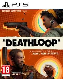 Deathloop para PS5