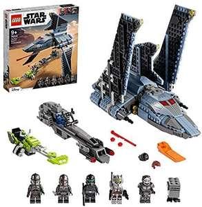 LEGO 75314 Star Wars The Bad Batch: Lanzadera de Ataque