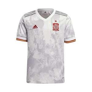 Camiseta Segunda equipación Selección Española Temporada 2020/21 ,