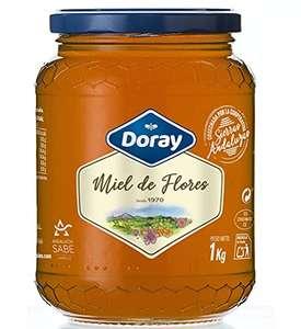 1 Kg Miel Doray De Flores 100% De Andalucía