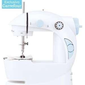 Minimáquina de coser Bluesky BSEW48M