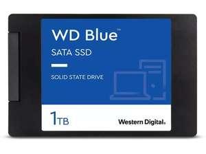 SSD 1 TB Western Digital WD Blue 3D NAND 560 MB/s