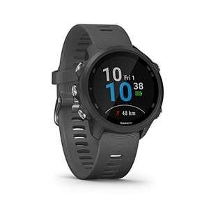 Garmin Forerunner 245 - Reloj multisport con GPS - Gris