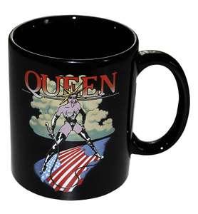 Queen - Mistress Black Mug - Taza en caja de regalo