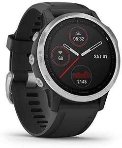 Garmin Fenix 6S - Reloj GPS multideporte