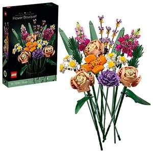 LEGO 10280 Creator Expert Botanical Ramo de Flores Set