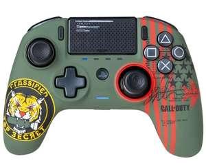 Mando - Nacon Revolution Unlimited Pro Call of Duty, Para PS4 , Inalámbrico, Bluetooth,