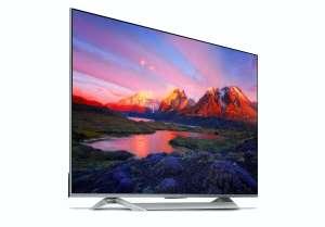 "TV QLED 75"" - Xiaomi Mi TV Q1, UHD 4K"