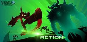 League of Stickman 2020- Ninja Arena PVP(Dreamsky) gratis.