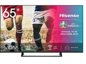 TV HISENSE 65A7300F (LED - 65'' - 165 cm - 4K Ultra HD - Smart TV)