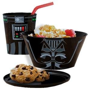 Sets de Desayuno de Star Wars
