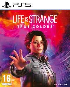 Life is Strange True Colors - PS5 y PS4 (MediaMarkt)