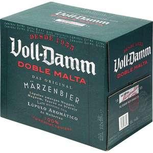 48 botellines de Cerveza Voll-Damm