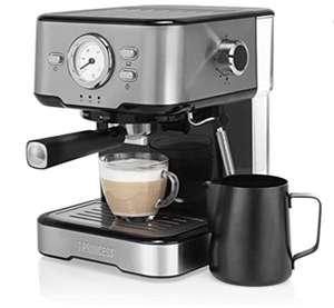 Cafetera espresso Princess compatible Nespresso
