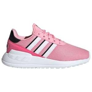 Zapatillas deportivas La Trainer Lite infantil tallas del 28 al 35 (también en gris)