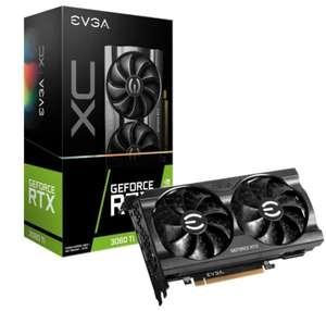 EVGA GeForce RTX 3060 Ti XC GAMING LHR 8GB GDDR6