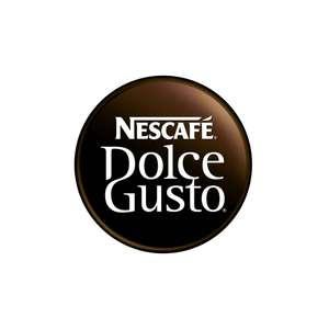 10 cajas de café a elegir entre todos los tipos de café de dolce gusto por 38€. En total 160 cápsulas,